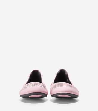 Cole Haan StudiGrand Packable Ballet Flat