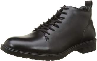 Geox Men's U KAPSIAN C Ankle Boots