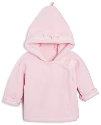 Widgeon Girls' Hooded Fleece Jacket - Baby
