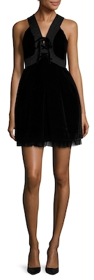 Marc By Marc JacobsLaced Moulded Dress
