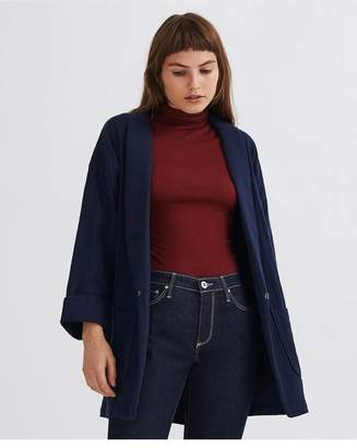 AG Jeans The Maura Jacket - Blue Vault