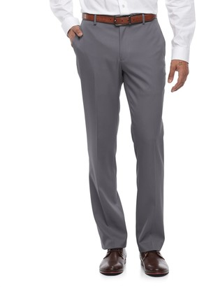 Apt. 9 Men's Slim Tall Essential Dress Pants