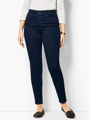 Talbots Denim Jegging - Curvy Fit/Rinse Wash