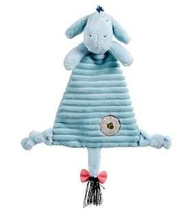 Disney Classic Eeyore Comfort Blanket