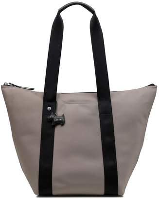 Pocket Sport Large Zip-Top Shoulder Bag