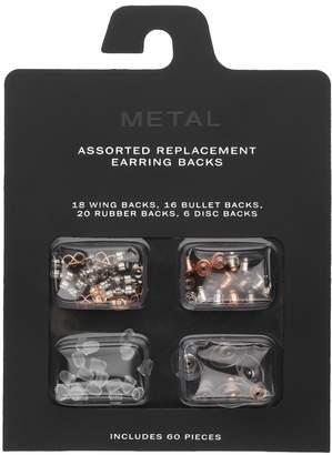 Earring Backing Set