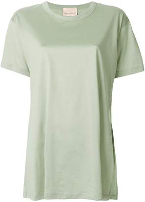 Cavallini Erika loose fit T-shirt