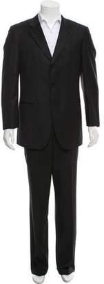 Cerruti Wool Two-Piece Suit