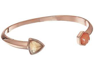 Vera Bradley Geo Facets Cuff Bracelet Bracelet
