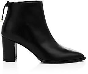 Stuart Weitzman Women's Gardiner Suede Ankle Boots