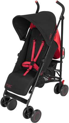 Maclaren Mac by Black & Redstone M1 Pushchair