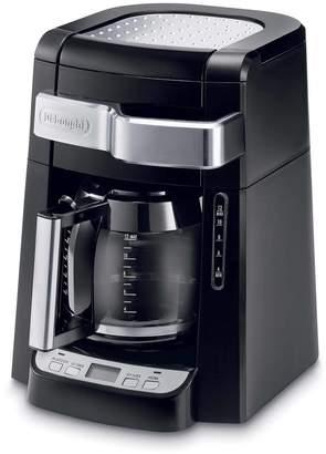 De'Longhi Delonghi DeLonghi 12-Cup Programmable Coffee Maker