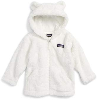 Patagonia Furry Friends Fleece Hoodie