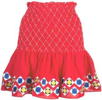 Alexis Solomon skirt