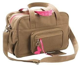 Difrax Btob Changing and Diaper Bag for Breast Pump