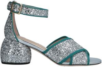 Anya Hindmarch Sandals