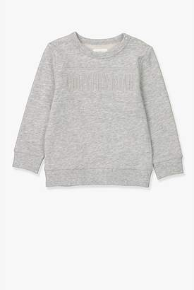 Country Road Heritage Sweat