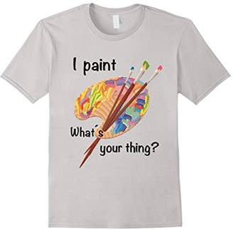 T-Shirt for Painters