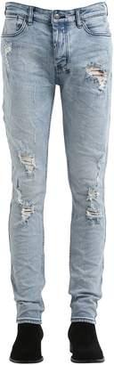 Ksubi Van Winkle Trashed Dreams Denim Jeans