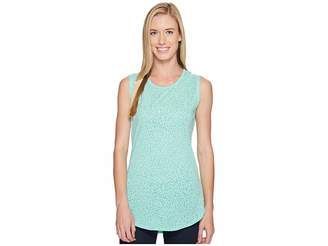 Carve Designs Cannon Sleeveless Tee Women's Sleeveless