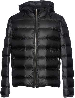 Ten C Down jackets