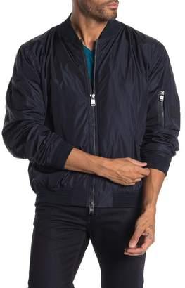 BOSS Costa Front Zip Bomber Jacket