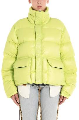 Unravel Project Down Jacket