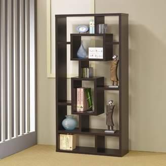 Brayden Studio Vaccaro Cube Unit Bookcase