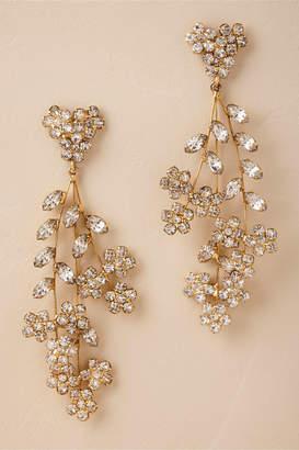Jennifer Behr Elysia Chandelier Earrings