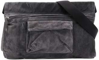 Hender Scheme pocket detail bum bag