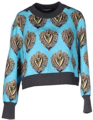 Dolce & Gabbana (ドルチェ & ガッバーナ) - ドルチェ & ガッバーナ スウェットシャツ