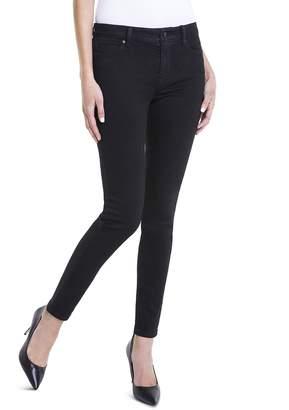 Liverpool Abby Skinny Legging Jeans in Black