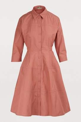 Bottega Veneta Shirt-dress