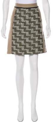 Derek Lam Knee-Length Skirt