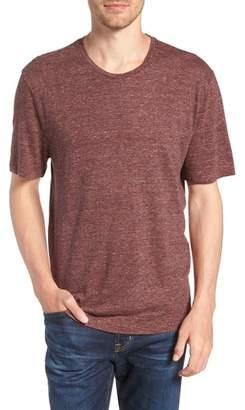 1901 Feeder Stripe Linen Blend Jersey T-Shirt