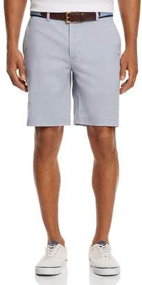 Vineyard Vines Breaker Stretch Cotton Shorts $75 thestylecure.com