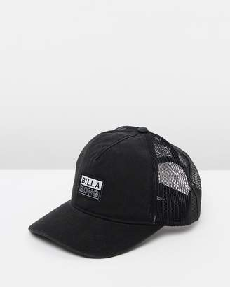 Billabong Breakdown Trucker Hat