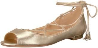 Badgley Mischka Women's Bloom Ballet Flat