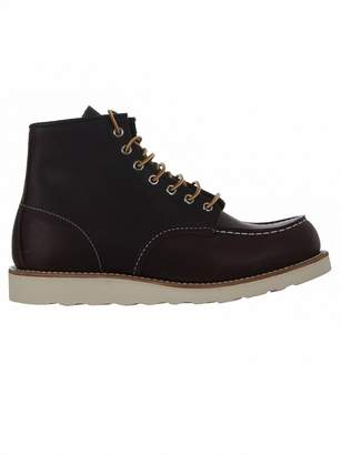 Red Wing Shoes Shoe Classic Moc Toe