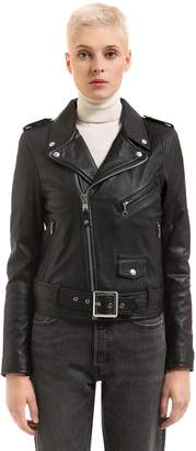 Schott Perfecto Biker Leather Jacket