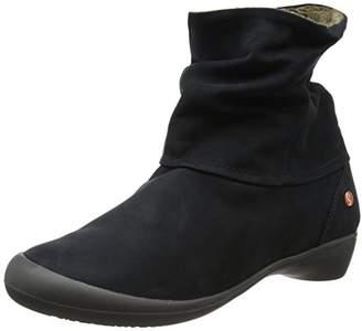 Softinos Women's Fon392Sof Chukka Boots,38 EU