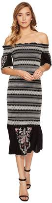 Rachel Zoe Nicolette Gown Women's Dress