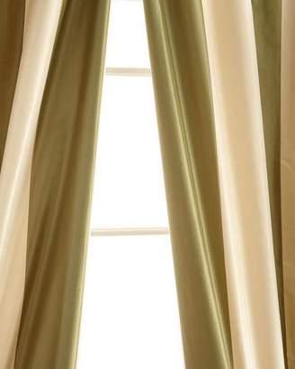 """Home Silks 50""""W x 108""""L Joli Curtain"""