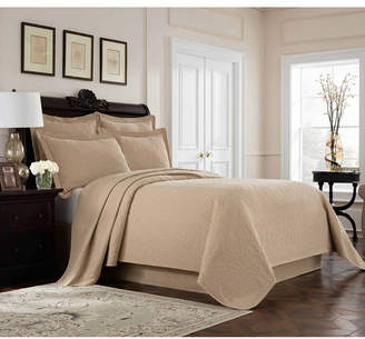 Richmond Williamsburg Twin Coverlet Bedding