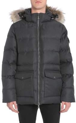 Pyrenex Authentic Down Jacket
