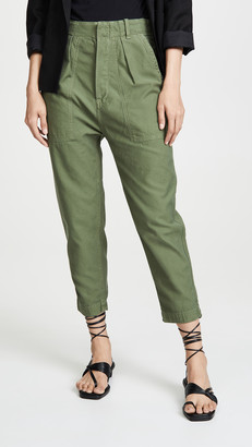 Citizens of Humanity Harrison Tapered Pants