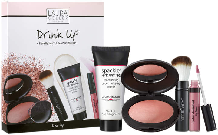 Drink Up 4-Piece Hydrating Essentials Kit