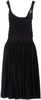 Sophia Kokosalaki 3/4 length dresses