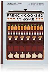 Harper Collins French Cooking At Home