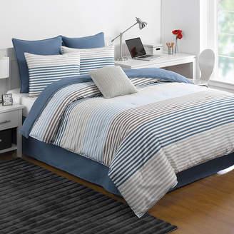Izod Chambray Comforter Set